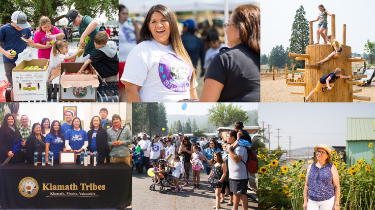 Health and Wellbeing in Four Oregon Communities Significantly Improve with Cambia Health Foundation Investment in Oregon Healthiest State