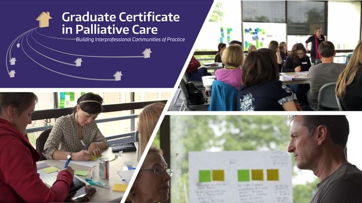 Improving Palliative Care Accessibility