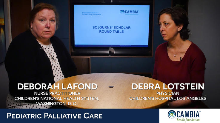 Importance of Pediatric Palliative Care