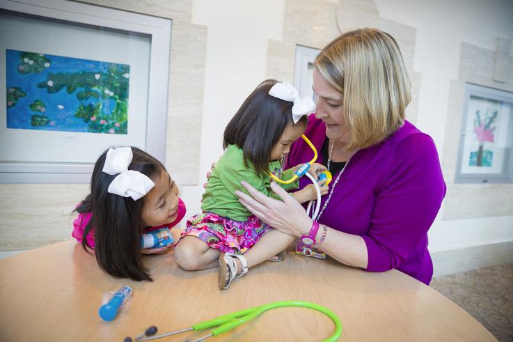 Unique Nature of Pediatric Palliative Care