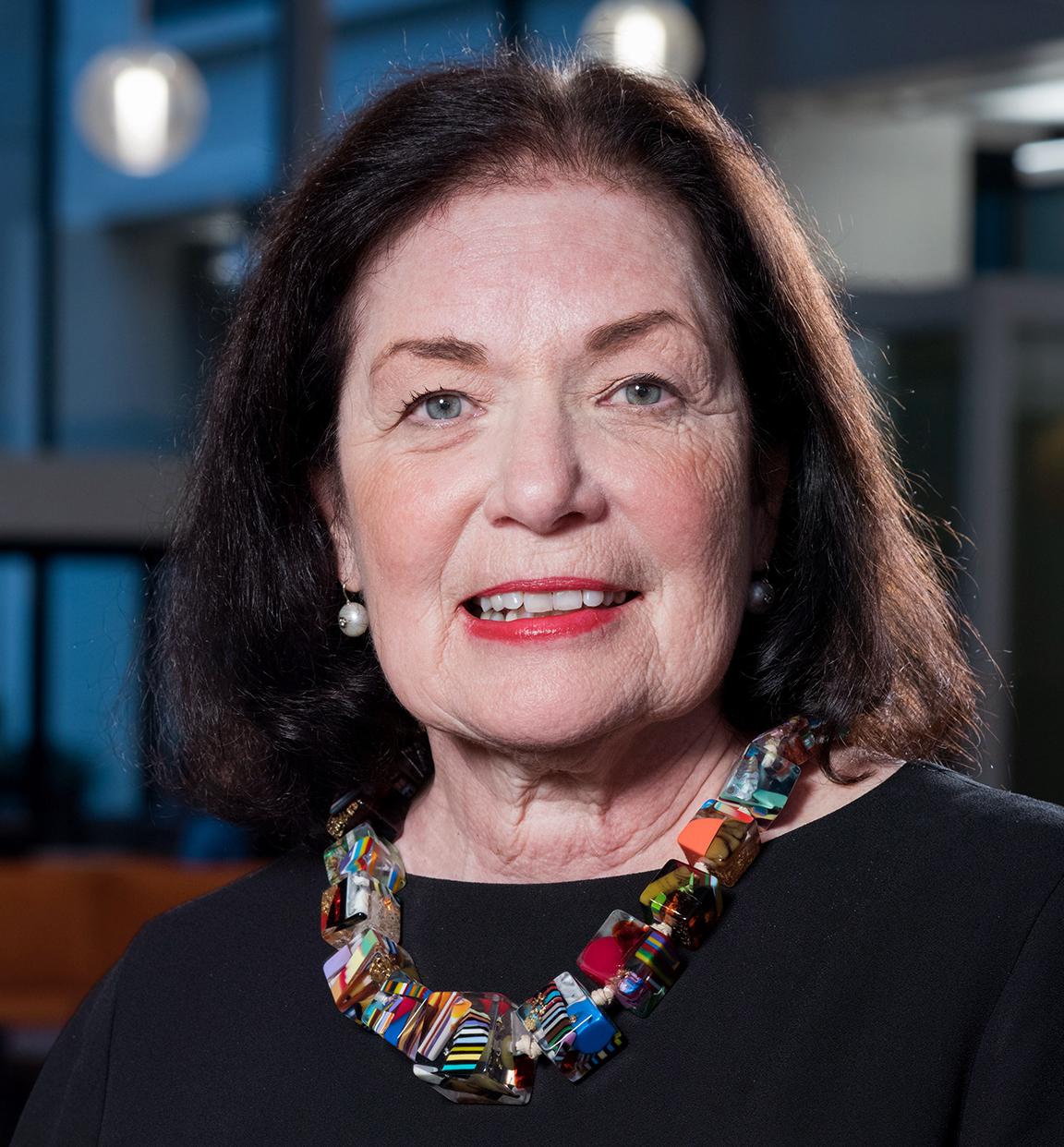 Elyse Salend