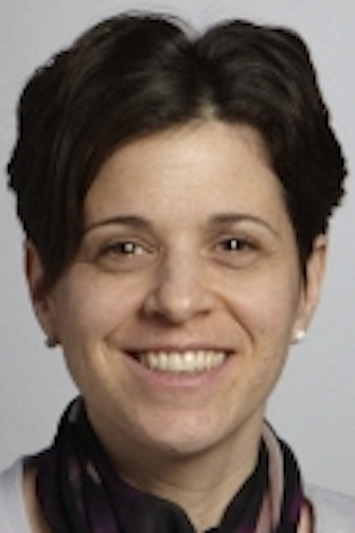 Elizabeth Lindenberger