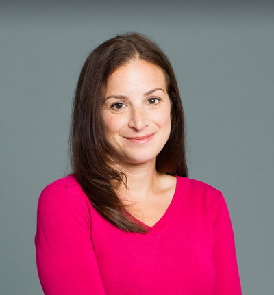 Jennifer S. Scherer