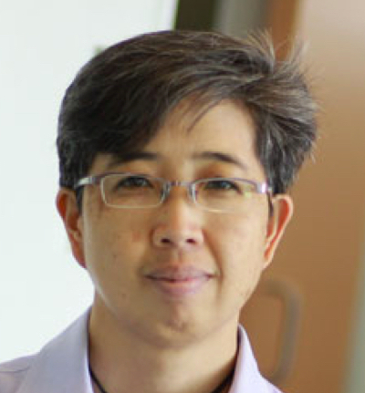 Jennifer Tjia
