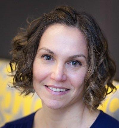 Abby Rosenberg
