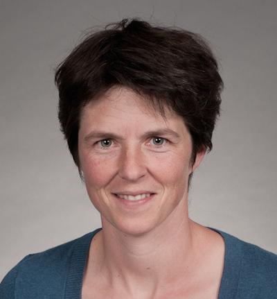 Claire Creutzfeldt