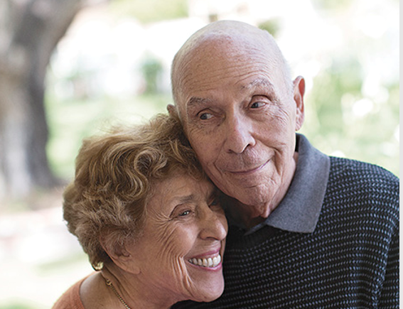 Advance Care Planning is a  Gift Loved Ones Give Each Other