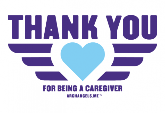 COVID-19 Puts Spotlight on Recognizing, Thanking and Supporting Caregivers