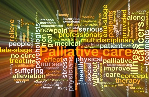 How Innovations in Palliative Care are Changing Lives